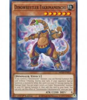 Espíritu del Dragón de Blanco - LDS2-SP009 - Común