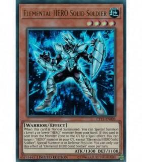 Caballero Legendario Sir Hermos - DLCS-SP003 - Ultra Rara