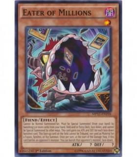 Infernoble Caballero Astolfo - ROTD-SP012 - Común