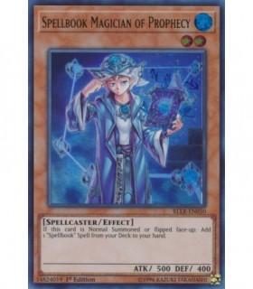 Pingüino Torpedo - BLAR-SP004 - Ultra Rara