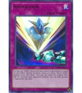 Dragón de Corte de Ojos Rojos - LDS1-SP014 - Rara Secreta