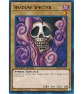 Fuerza de la Maquinaria - SR10-SP007 - Común