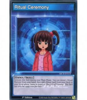 Secretos de la Magia Oscura - LED6-SP004 - Rara