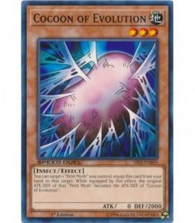 Dragón Metalcohette - SDRR-SP011 - Común