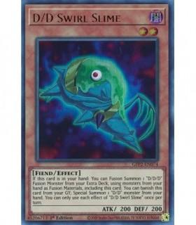 Vampiro de Sombra - DASA-SP012 - Súper Rara